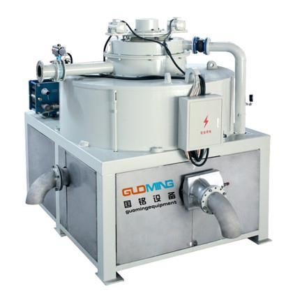 强迫油冷电磁浆料除铁机