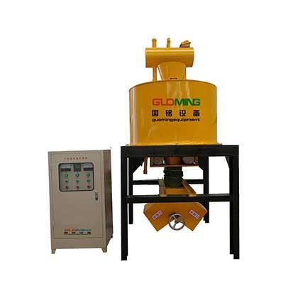 油冷式电磁干粉除铁器