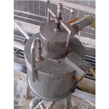 水冷电磁浆料除铁器