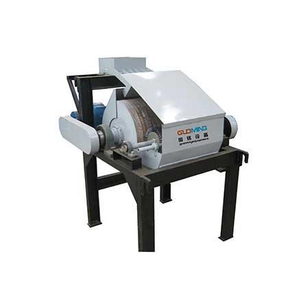 湿式高梯度强磁辊式磁选机